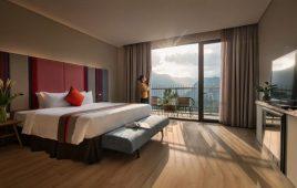 Tham khảo nội thất khách sạn Pao's Sapa Leisure Hotel