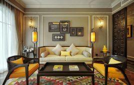 Dự án thi công nội thất Silk Path Grand Resort & Spa Sapa