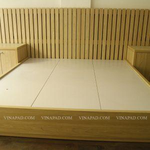 Set nội thất phòng ngủ khách sạn 03