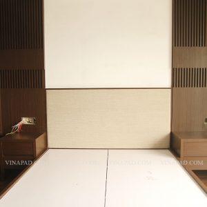 Set nội thất phòng ngủ khách sạn 01