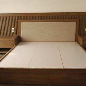 Set nội thất phòng ngủ khách sạn 02