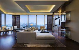 Cận cảnh phòng ngủ khách sạn của tổng thống Obama sử dụng ở Hà Nội