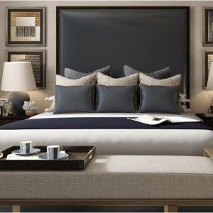 Sản phẩm giường ngủ LUNAR BED