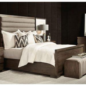 Sản phẩm giường ngủ PROFILE BED