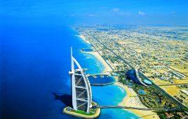 Chiêm ngưỡng nội thất khách sạn 7 sao duy nhất trên thế giới