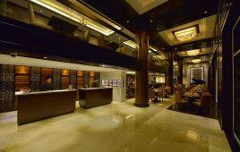 Công ty tư vấn thiết kế nội thất khách sạn đẹp, chuyên nghiệp