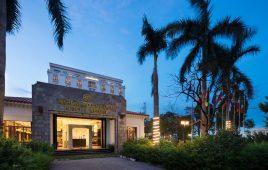 Dự án thi công nội thất Ninh Binh Hidden Charm Hotel & Resort