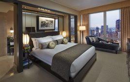 Tìm hiểu kích thước 7 loại giường ngủ khách sạn và cách phân biệt