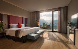 Dự án thi công nội thất Pao's Sapa Leisure Hotel