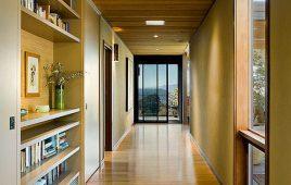 Kinh nghiệm thiết kế và top những mẫu hành lang khách sạn đẹp ấn tượng