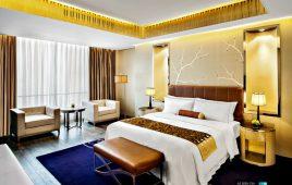 Phong cách thiết kế nội thất khách sạn 2 sao được ưa chuộng 2018