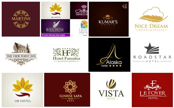 Top 100 logo khach san dep