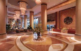 Tìm hiểu phong thủy trong kinh doanh nhà hàng khách sạn