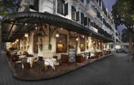 Top 5 khách sạn đẹp đẳng cấp 5 sao tại Hà Nội