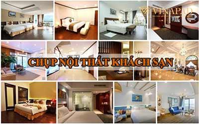 Bảng giá chụp hình nội thất khách sạn và Top studio chụp ảnh đẹp