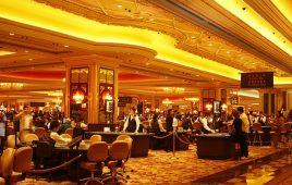 Các khách sạn Hà Nội có Casino nổi tiếng