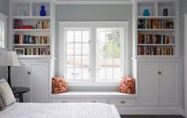 Kích thước cửa sổ gỗ 2 cánh, 4 cánh đúng tiêu chuẩn