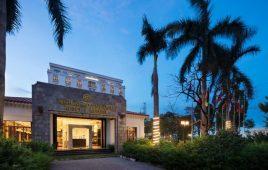 Tham khảo nội thất Ninh Binh Hidden Charm Hotel & Resort