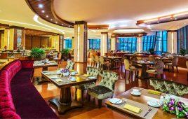 Nội thất khách sạn cao cấp – Đẳng cấp làm nên một thương hiệu