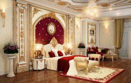 """Nội thất khách sạn cổ điển – Những giá trị """"xưa mà không cũ"""""""