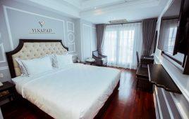Dự án thi công nội thất khách sạn Acoutic 4 sao – 39 Thợ Nhuộm, phố cổ Hà Nội