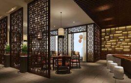 """Các mẫu nội thất phòng ăn khách sạn """"đẹp như tiên, thôi miên ánh nhìn"""""""