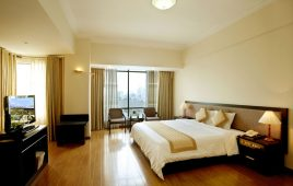 Phòng Deluxe trong khách sạn là gì, phân loại như thế nào?