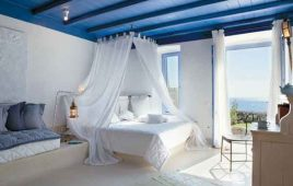 Top 10 mẫu thiết kế nội thất phòng ngủ khách sạn đẹp đẳng cấp