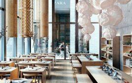 """Lưu ý khi thi công nội thất nhà hàng để có một không gian đẹp, """"hút mắt"""" thực khách"""