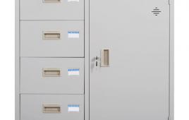 Những mẫu tủ sắt hòa phát có ngăn kéo đựng tài liệu đẹp nhất