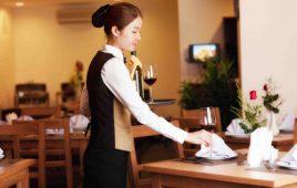 Bảng lương nhân viên nhà hàng – Lộ trình thăng tiến trong công việc