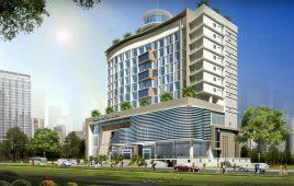 Tư vấn về chi phí xây dựng khách sạn mini hiện nay