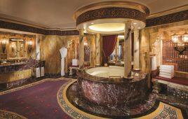 Tìm hiểu về khách sạn có bồn tắm