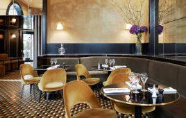 Mẫu thiết kế nhà hàng ăn uống đẹp, đa dạng với nhiều phong cách