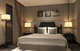 Dự án thi công nội thất khách sạn Paradise Center Hotel – 22 Hàng Vôi