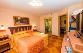 Phòng Standard – Những đặc điểm khác biệt trong nội thất và chất lượng.