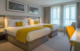 Quad Room là gì? Cách phân loại quad room tại khách sạn.