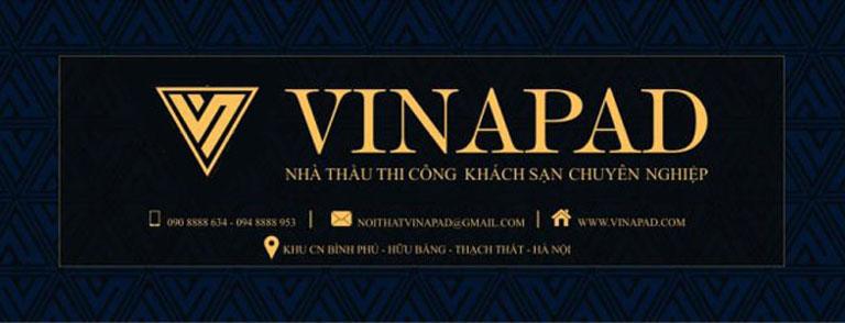 thi-cong-noi-that-khach-san-tai-cao-bang-vinapad