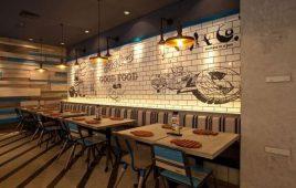 Thi công nội thất nhà hàng hiện đại cần lưu ý những chi tiết nào?