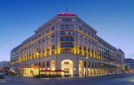 Bộ tiêu chuẩn thiết kế khách sạn mới nhất