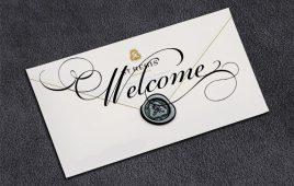 """Welcome letter là gì? Thư """"ngắn"""" mang lại hiệu quả """"dài"""""""
