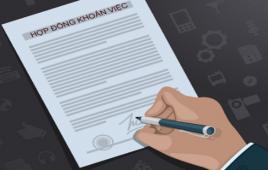 Tìm hiểu chi tiết về hợp đồng giao khoán xây dựng