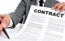 Mẫu hợp đồng lao động chuẩn 2019