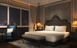 Dự án thi công nội thất khách sạn Hanoi Imperial – 44 Hàng Hành
