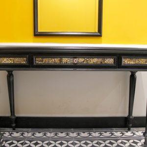 Sản phẩm bàn trang điểm – Mẫu cổ điển Đông Dương