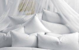 Có những loại ruột gối khách sạn 5 sao nào? Cách sử dụng và bảo quản chúng
