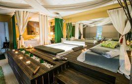 Các gói dịch vụ spa phổ biến nhất trong khách sạn, resort
