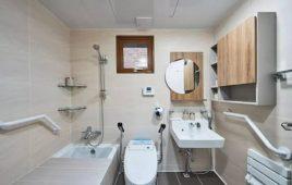 Cách tẩy vết ố vàng trên tường nhà tắm dễ dàng nhất