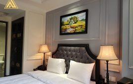 Dự án thi công nội thất khách sạn Malisa Hotel & Apartment– Nam Định