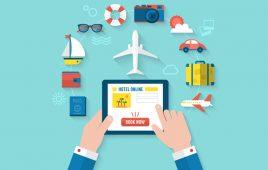 Các kênh bán phòng khách sạn: Đa dạng hóa để mở rộng kinh doanh